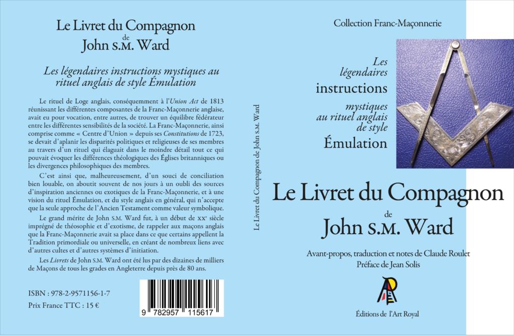 Le Livret du Compagnon de John S.M. Ward