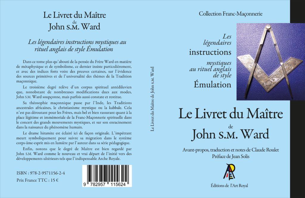 Le Livret du Maître de John S.M. Ward
