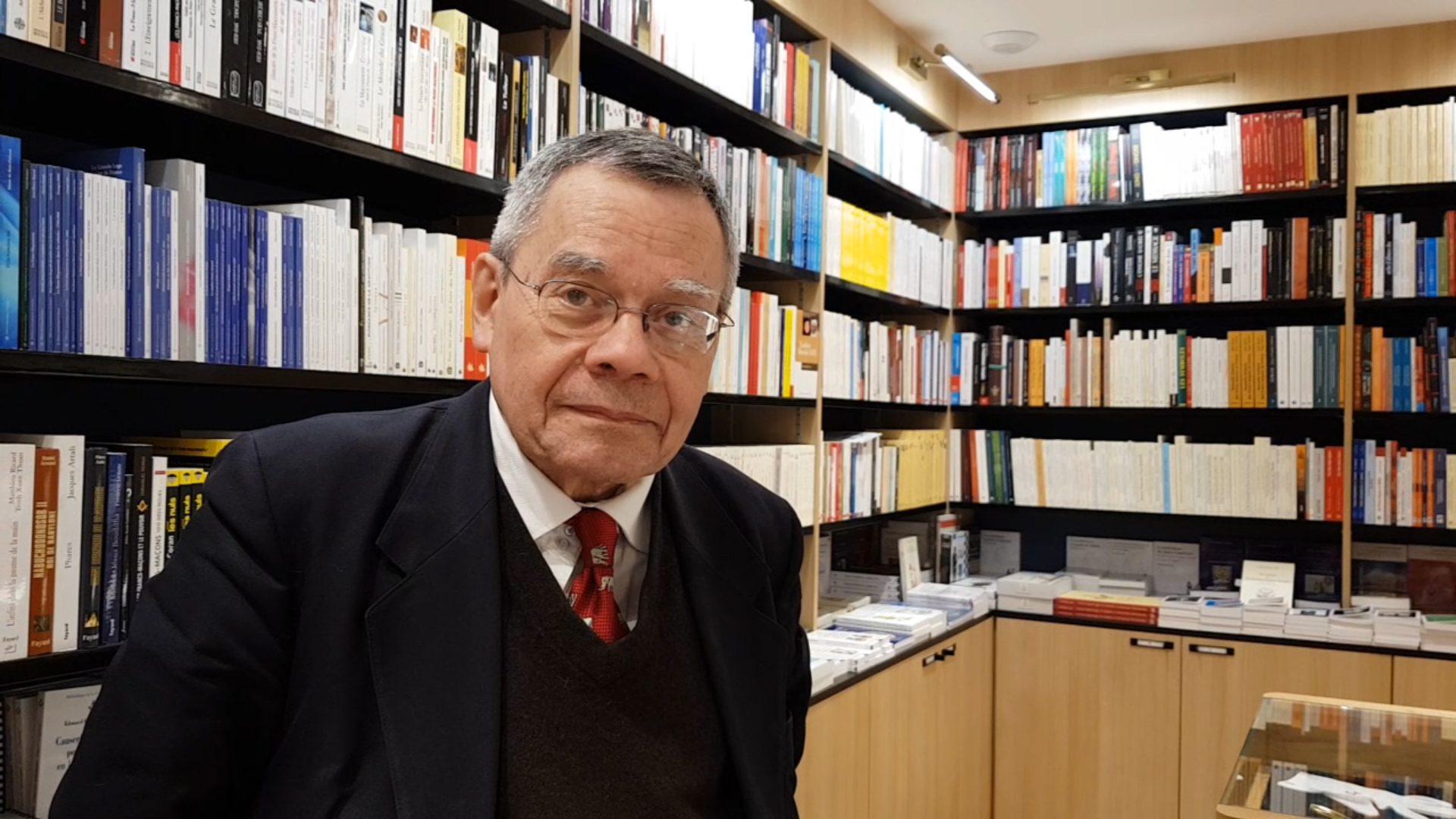 Jean-François Blondel